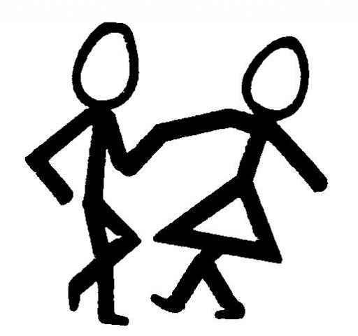 Dibujos De Bailar